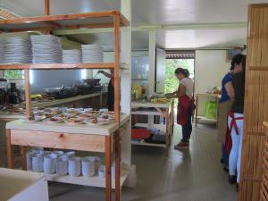 Eskapo Verde, Hostels  Badian - big - 18