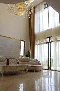 Conghua Hot Spring Holiday Villa No. 71, Виллы  Conghua - big - 77