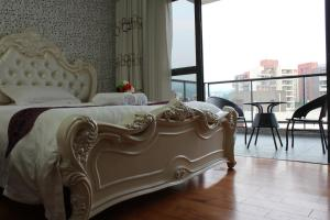 Conghua Hot Spring Holiday Villa No. 71, Виллы  Conghua - big - 75