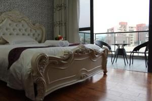 Conghua Hot Spring Holiday Villa No. 71, Виллы  Conghua - big - 74