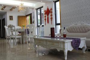 Conghua Hot Spring Holiday Villa No. 71, Виллы  Conghua - big - 56