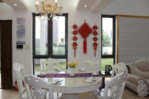 Conghua Hot Spring Holiday Villa No. 71, Виллы  Conghua - big - 69