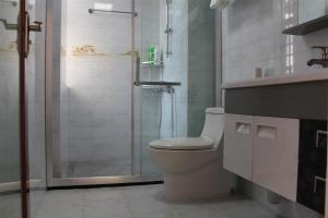 Conghua Hot Spring Holiday Villa No. 71, Виллы  Conghua - big - 63