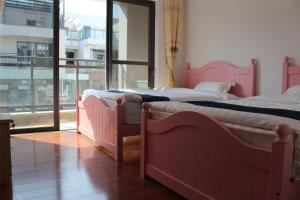 Conghua Hot Spring Holiday Villa No. 71, Виллы  Conghua - big - 54
