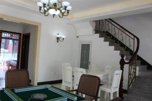 Conghua Hot Spring Holiday Villa No. 71, Виллы  Conghua - big - 90
