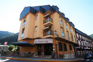 Hostal Restaurante Méndez