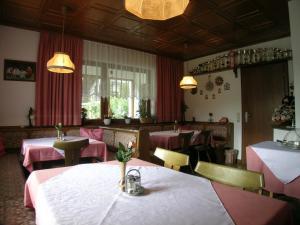 Haus Petersmann, Penzióny  Ramsau am Dachstein - big - 6