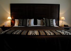 Suter Petit Hotel, Hotels  San Rafael - big - 61