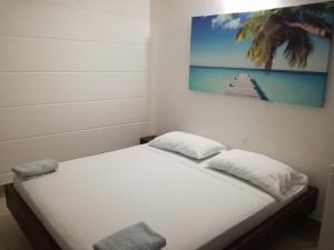 Hotel La Fragata, Hotels  Coveñas - big - 11