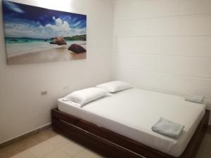 Hotel La Fragata, Hotels  Coveñas - big - 10