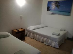 Hotel La Fragata, Hotels  Coveñas - big - 5