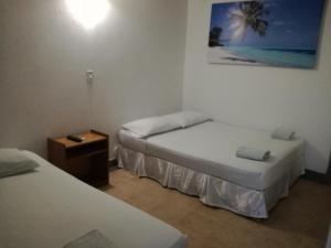 Hotel La Fragata, Hotels  Coveñas - big - 3