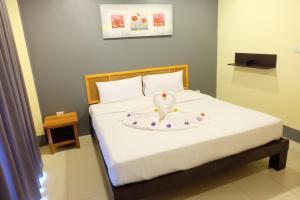 Baanchiangmai at Aonang, Отели  Ао Нанг Бич - big - 3