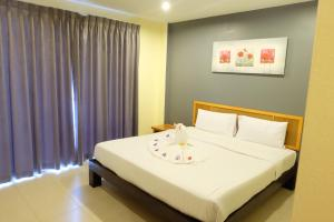Baanchiangmai at Aonang, Отели  Ао Нанг Бич - big - 1