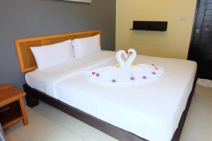 Baanchiangmai at Aonang, Hotels  Ao Nang Beach - big - 11