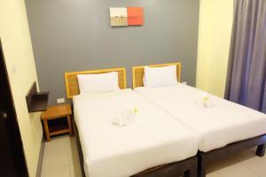 Baanchiangmai at Aonang, Отели  Ао Нанг Бич - big - 10