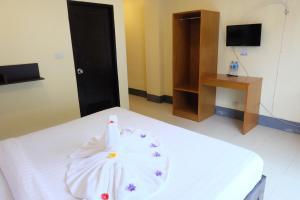 Baanchiangmai at Aonang, Hotels  Ao Nang Beach - big - 22
