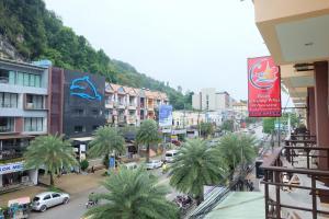 Baanchiangmai at Aonang, Отели  Ао Нанг Бич - big - 7
