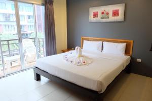 Baanchiangmai at Aonang, Отели  Ао Нанг Бич - big - 21