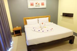 Baanchiangmai at Aonang, Hotels  Ao Nang Beach - big - 20