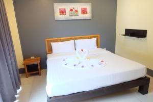 Baanchiangmai at Aonang, Hotels  Ao Nang Beach - big - 19