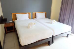 Baanchiangmai at Aonang, Отели  Ао Нанг Бич - big - 18