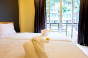 Baanchiangmai at Aonang, Hotels  Ao Nang Beach - big - 17