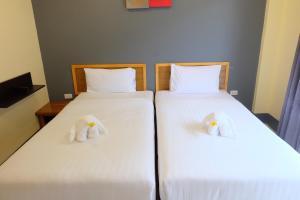 Baanchiangmai at Aonang, Hotels  Ao Nang Beach - big - 16