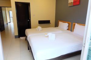 Baanchiangmai at Aonang, Hotels  Ao Nang Beach - big - 15