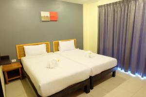 Baanchiangmai at Aonang, Hotels  Ao Nang Beach - big - 14