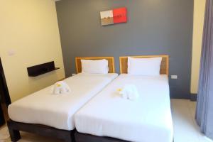 Baanchiangmai at Aonang, Hotels  Ao Nang Beach - big - 13