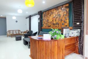 Baanchiangmai at Aonang, Hotels  Ao Nang Beach - big - 9