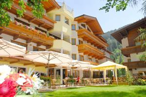 Hotel Pinzger