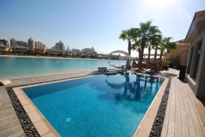 Kennedy Towers - Exclusive Signature Villa C - Dubai