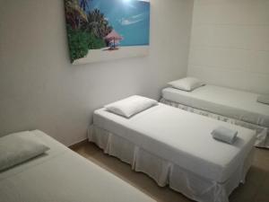 Hotel La Fragata, Hotels  Coveñas - big - 16