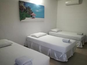 Hotel La Fragata, Hotels  Coveñas - big - 15