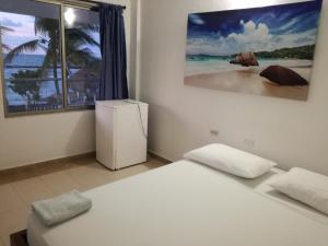 Hotel La Fragata, Hotels  Coveñas - big - 14