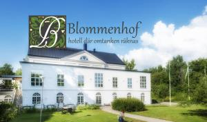 A picture of Blommenhof Hotel