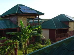 Ratanakiri Paradise Hotel & SPA, Hotels  Banlung - big - 35