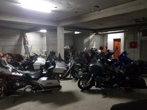 Hotel Almira, Hotels  Mostar - big - 45