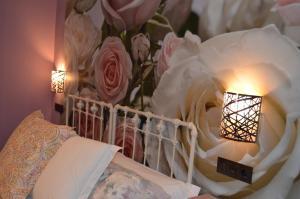 Suites con Jacuzzi Santillana, Hotels  Santillana del Mar - big - 9