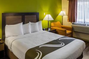 obrázek - Quality Inn Biloxi Beach