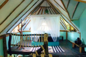 Cabañas La Luna, Hotely  Tulum - big - 29
