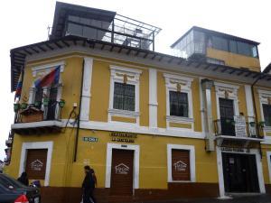 Hostal La Casa Toleña
