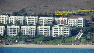 Departamento Puerto Velero, Apartmány  Puerto Velero - big - 110