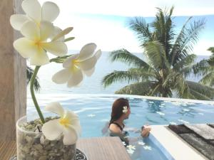 Bintana Sa Paraiso, Курортные отели  Mambajao - big - 36