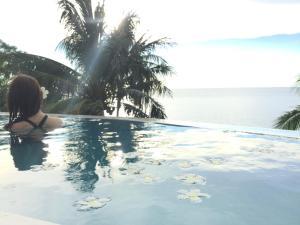 Bintana Sa Paraiso, Курортные отели  Mambajao - big - 35