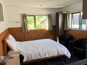 Manukau City Lodge, Lodges  Auckland - big - 18