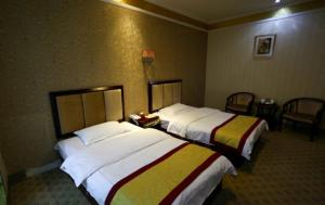 Santai Yilu Business Hotel, Отели  Santai - big - 20
