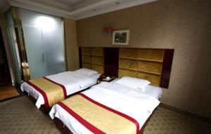 Santai Yilu Business Hotel, Отели  Santai - big - 18